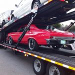 Some of the Benefits of Shipping Your Car Which We All Need to Know